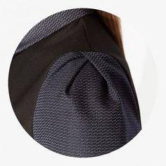 Robe cintrée manches courtes - Image 3