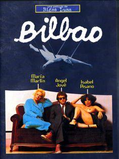 Bilbao [Vídeo] / dirección, José Juan Bigas Luna. Signatura: CINE (ARQ) 50   Na biblioteca: http://kmelot.biblioteca.udc.es/record=b1379163~S1*gag
