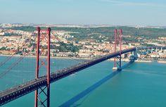 Há três pontes portuguesas entre as 15 mais bonitas da Europa (fotos)