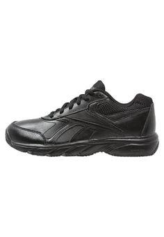 WORK N CUSHION 2.0 - Chaussures de course - black