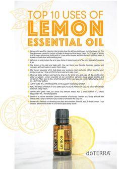 Lemon Goodness!