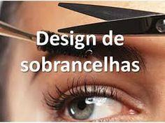 Resultado de imagem para ideiais de espaço design de sobrancelhas