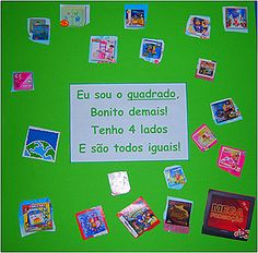 Group Work, Crafts For Kids, Shapes, Teaching, Math, School, Activities For Students, Kids Learning Activities, Kids Activity Ideas