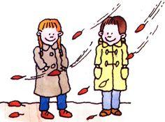 RECURSOS y ACTIVIDADES para Educación Infantil: El tiempo: Imágenes a color Ronald Mcdonald, Chocolate, Boys, Fictional Characters, Color, Art, Weather, Mint, Activities