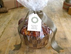 Jenny Steffens Hobick: Monkey Bread | Homemade Gift Ideas for the Holidays