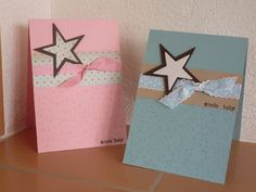 baby welcome cards