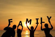 A family can be seen as a mini culture. There is structure and values you must live by within a family. Family is the first influence on attitudes, behaviors and traditions.  There are also rules and regulations to follow. Families are dynamic cultures.