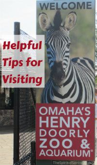 Helpful Tips for Visiting the Omaha Zoo