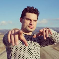 flula borg is too funny and good looking handsome men