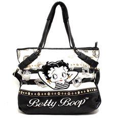 betty boop purses | Betty Boop Handbag - Betty Boop Handbags Betty Boop Tattoos, Trending Handbags, Betty Boop Purses, Wholesale Handbags, My Dear Friend, Fashion Handbags, Purse Wallet, Clutches, Purses And Bags