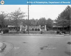 PhillyHistory.org - Ringold Square - Mayfield and Ringold Streets