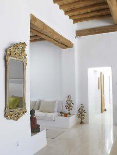 Blakstad Ibiza finca inspiration bycocoon.com | finca design | with pool |  country home Spain | casa payesa Ibiza | villa design |  interior design | Mediterranean living | Dutch Designer Brand COCOON | BLAKSTAD. Design Consultants | Projects: Can Merlin
