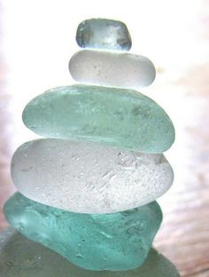 Seaglass / Coastal Home Blog This would be a perfect ceiling color in a #PorchConversionSunroom