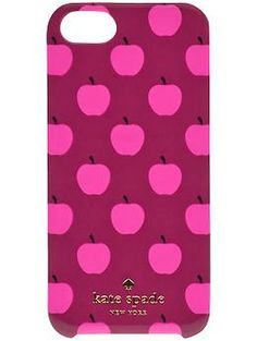 Kate Spade New York New York Apple iPhone Case | Piperlime