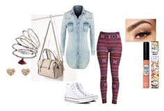 """""""Casual Outfit"""" by kita-16 ❤ liked on Polyvore"""