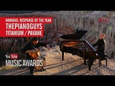I voted for this classical tribute to David Guetta to win Response of th...