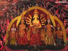 #Durgapuja #2012 #Kolkata #India #panchami