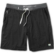 506dcb58ab9562 Vuori Evolution Mens Active Shorts Black Mens Active Shorts