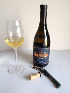 Wine & Food Wednesday: Opstal 'The Barber' Semillon paired with Trout & Butternut Salad