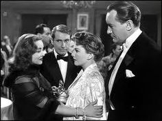 all about eve - Google Search Golden Age Of Hollywood, Vintage Hollywood, Classic Hollywood, Hollywood Glamour, Bette Davis, Joan Crawford, Gary Merrill, Best Classic Movies, Herbert Lom