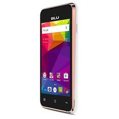 BLU Advance 4.0 L2 - Global GSM Unlocked -White - http://cell-phones-accessories.wegetmore.com/blu-advance-4-0-l2-global-gsm-unlocked-white-12/