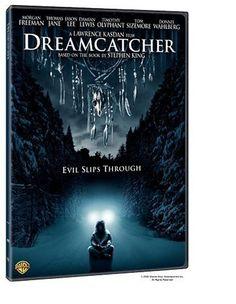 Watch Stephen King It Trailer | Stephen King Dreamcatcher