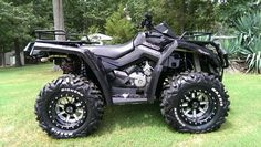 I wanna go mudding now Atv Accessories, 4 Wheeler Accessories, Vader Star Wars, Four Wheelers, Buggy, Outdoor Toys, 4x4 Trucks, Motor Car, Motorbikes