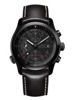 Bremont is delighted to announce the release of its latest timepiece the ALT1-B2 GMT Chronograph (PR/Pics http://watchmobile7.com/data/News/2013/04/130402-bremont_alt1-B2.html) (1/2)