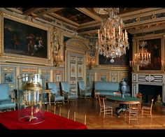 Beautiful room...