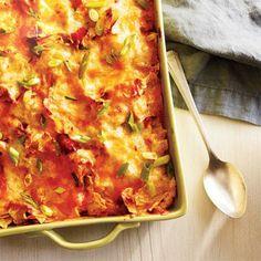 13 Lighter Chicken Casseroles | CookingLight.com