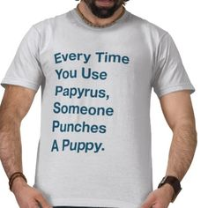 I don't even know what this means, just thought it a fun coincidence that puppy punching (not ACTUAL puppy punching) was just a topic of conversation