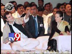Congress Politics - Journalist Diary