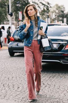 Los Estilosos Pantalones Que Vas A Querer Agregar A Tu Clóset Este Invierno | Cut & Paste – Blog de Moda