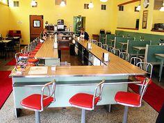 Al's Corner Restaurant in Barberton, Ohio