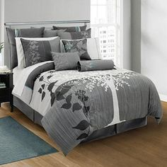 maison de vie aluna ensemble bedroom decorbedroom - Sears Bedroom Decor