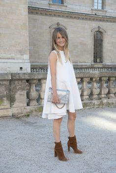 30 Reasons Cressida Bonas Is the Next Fashion It Girl