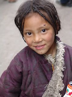 Tibet's Future Generation