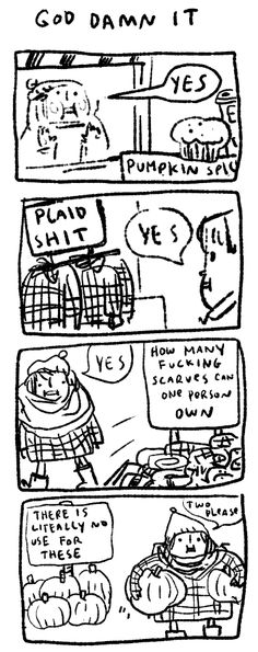 mm yes it's that time of year again. By Beatonna