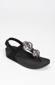 FitFlop 'Floretta' Sandal by vera