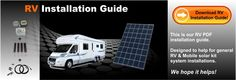 RV Install Guide