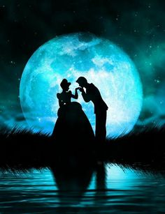 ♥ Disney Silhouette ♥