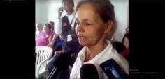 ¡ÚLTIMO MINUTO, DESDE SITIO DONDE LE DAN EL ÚLTIMO ADIÓS! La madre de PAOLA RAMIREZ lo cuenta todo (video)