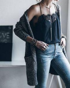Sexy Streetstyle: So tragt ihr den angesagten Lingerie-Look