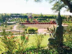 Bacalhôa Buddha Eden - Portugal