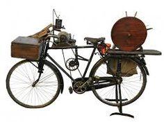 Risultati immagini per antiche biciclette