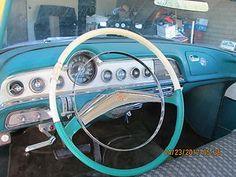 55 Dodge Royal Lancer