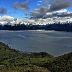Rainbow Peak – Anchorage, Alaska – brittanytravelPT