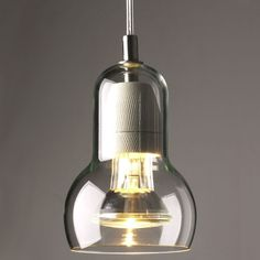 Ameico Bulb Pendant Light & Unique Interieur Pendants | YLiving