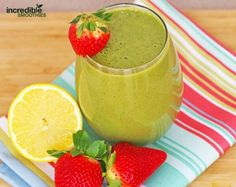 I love this green smoothie recipe! I've used this recipe in a few of my green smoothie challenges and it was so popular, I added it my RESET 28 Program for Energy & Weight Loss. It's a step-by-step guide for losing weight, boosting energy and getting healthy! This smoothie contains zero added sugar and it …