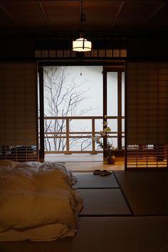 Shinkamanza: An Innovative Machiya Townhouse Resort in Downtown Kyoto